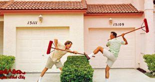 چگونه با همسایه ها رفتار کنیم؟؟ | بلاگ املاک عظیمیان | اخبار اقتصادی املاک و مستغلات