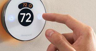 آیا خانه شما هوشمند است؟ | بلاگ املاک عظیمیان | معماری و طراحی داخلی