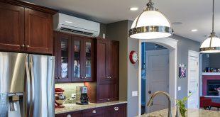 کدام سیستم سرمایشی برای خانه مناسب است؟ | بلاگ املاک عظیمیان | تاسیسات و امکانات ملک