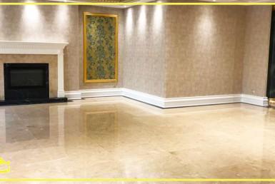 املاک عظیمیان - خرید و فروش - رهن و اجاره - آپارتمان 250 متر - گلستان شمالی