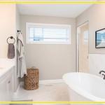 املاک عظیمیان - 10 نکتهای که باید قبل از بازسازی حمام در ذهن داشته باشید