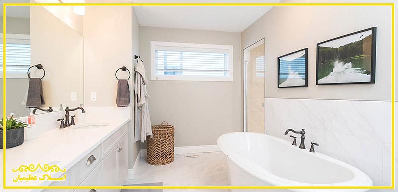 10 نکتهای که باید قبل از بازسازی حمام در ذهن داشته باشید