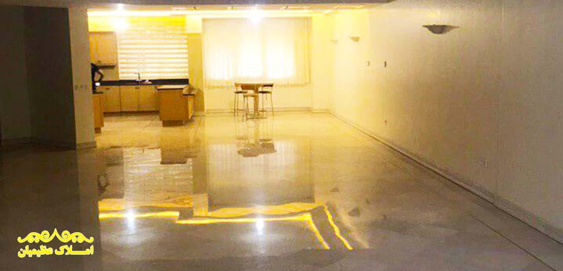 آپارتمان 220 متر - گلستان شمالی (رهن و اجاره) - املاک عظیمیان - خرید و فروش - رهن و اجاره
