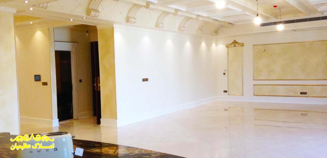 آپارتمان 250 متر - کامرانیه شمالی (فروش) - املاک عظیمیان - خرید و فروش - رهن و اجارهآپارتمان 250 متر - کامرانیه شمالی (فروش) - املاک عظیمیان - خرید و فروش - رهن و اجاره
