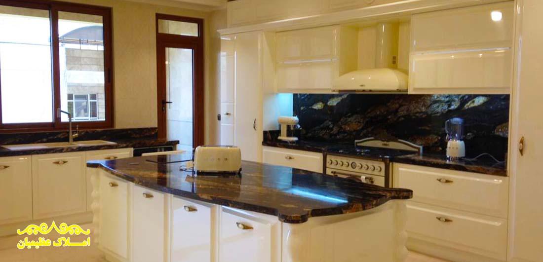 آپارتمان 250 متر - کامرانیه شمالی (فروش) - املاک عظیمیان - خرید و فروش - رهن و اجاره