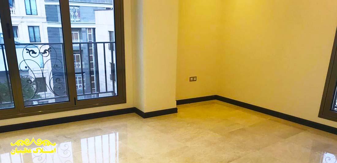 آپارتمان 200 متر اقدسیه (بوستان) (فروش) - املاک عظیمیان - خرید و فروش - رهن و اجاره