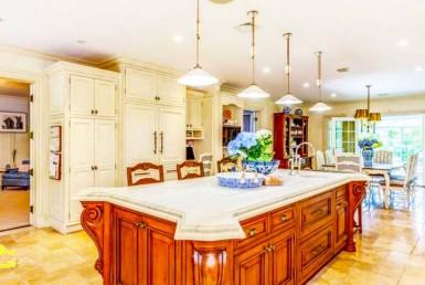 آپارتمان 525 متر - نیاوران (دوبلکس) (فروش) - املاک عظیمیان - خرید و فروش - رهن و اجاره