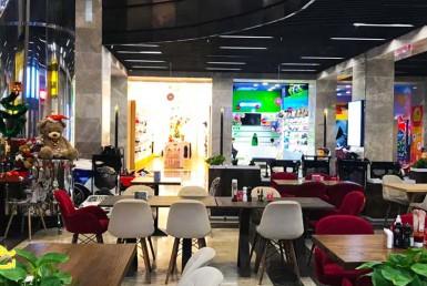 مغازه (تجاری) 18 متر - اقدسیه (رهن و اجاره) - املاک عظیمیان - خرید و فروش - رهن و اجاره
