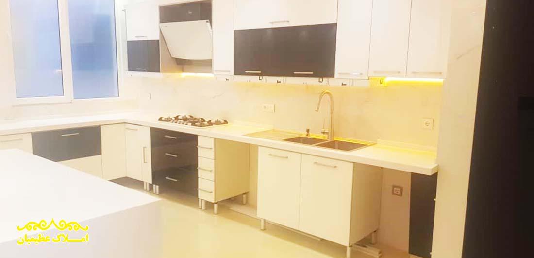 آپارتمان 300 متر - فرمانیه (دیباجی شمالی) (فروش) - املاک عظیمیان - خرید و فروش