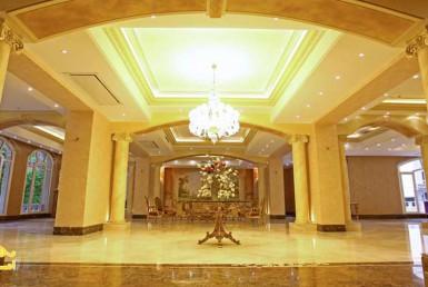 آپارتمان 230 متر - کامرانیه (فروش) - املاک عظیمیان - خرید و فروش - رهن و اجاره