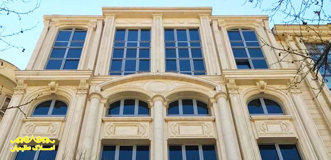آپارتمان 300 متر - سپند (فروش) - املاک عظیمیان - خرید و فروش - رهن و اجاره
