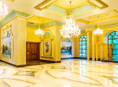 آپارتمان 320 متر - کامرانیه شمالی (فروش) - الاک عظیمیان - خرید و فروش - رهن و اجاره