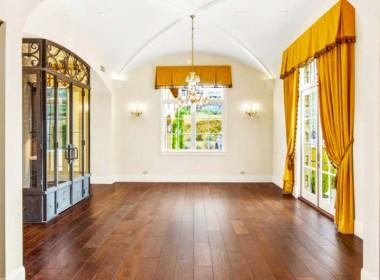 آپارتمان (پنت هاوس) 480 متر - گلستان شمالی (فروش) - املاک عظیمیان - خرید و فروش