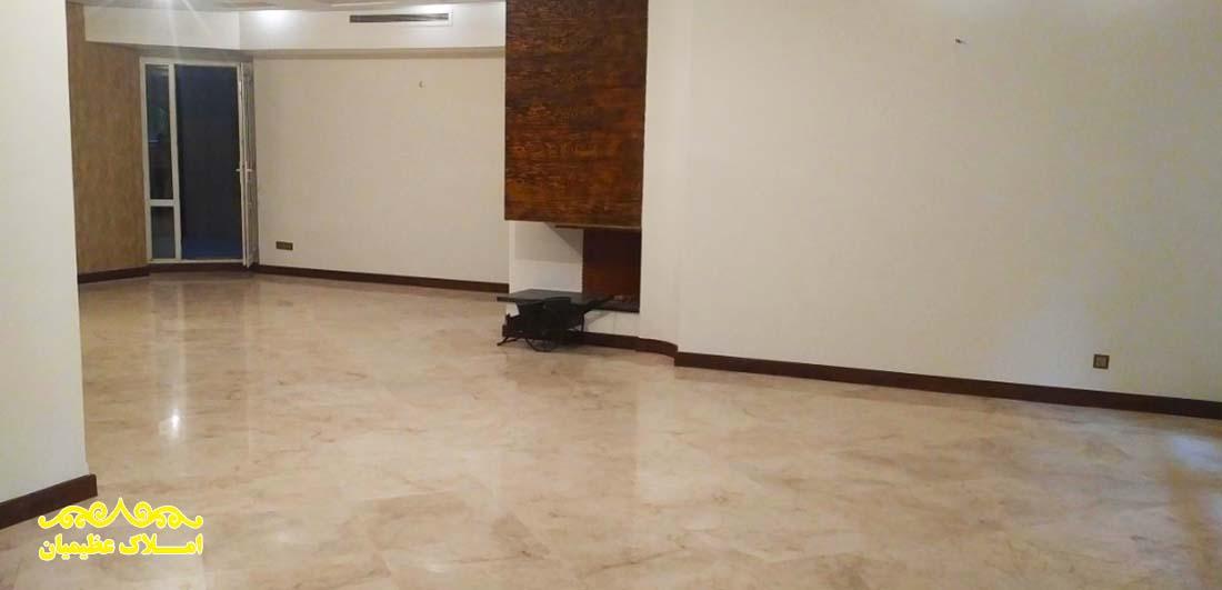 آپارتمان 200 متر - فرمانیه شرقی (فروش) - املاک عظیمیان - خرید و فروش - رهن و اجاره