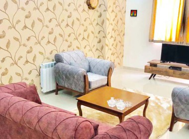 آپارتمان 320 متر - فرمانیه شرقی (فروش) - املاک عظیمیان - خرید و فروش - رهن و اجاره