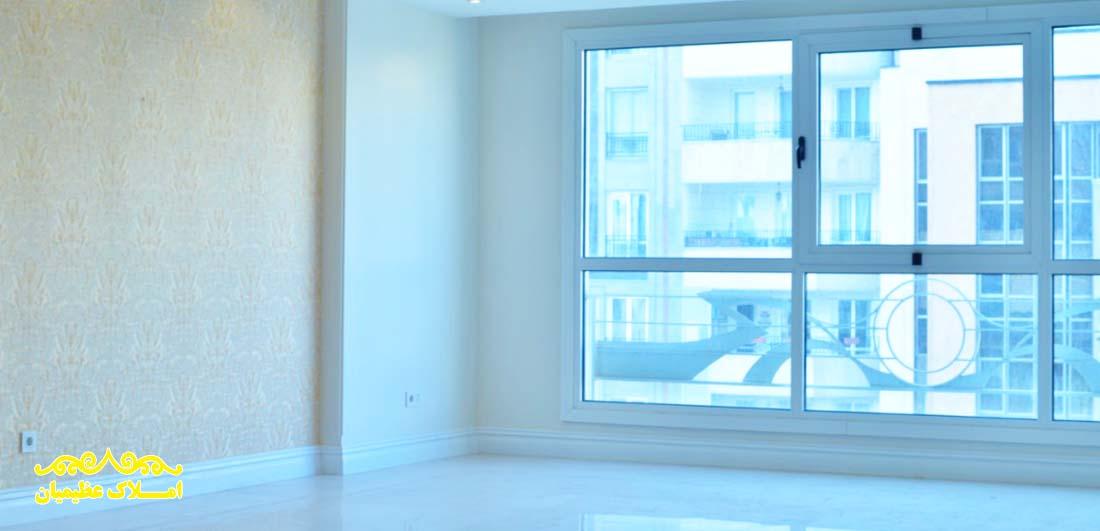 آپارتمان 545 متر - فرمانیه (فروش) - املاک عظیمیان - خرید و فروش - رهن و اجاره