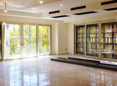 آپارتمان 560 متر - صاحبقرانیه (فروش) - املاک عظیمیان - خرید و فروش - رهن و اجاره