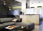 فروش آپارتمان در گلستان شمالی - 262 متر - (سوپر لوکس) - املاک عظیمیان - خرید و فروش