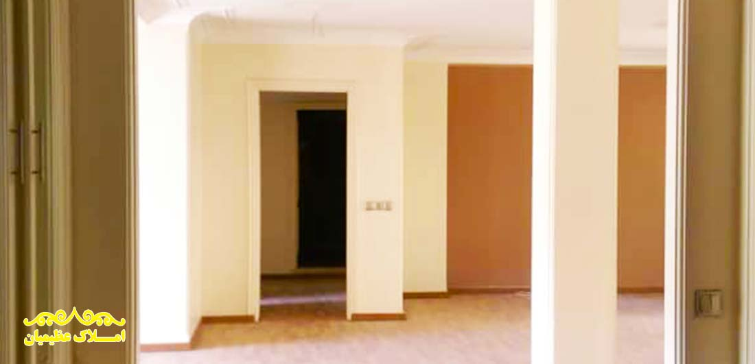 زمین و آپارتمان 650 متر - نیاوران (فروش) - املاک عظیمیان - خرید و فروش - رهن و اجاره