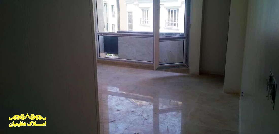 آپارتمان 210 متر - نیاوران (فروش) - املاک عظیمیان - خرید و فروش - رهن و اجاره