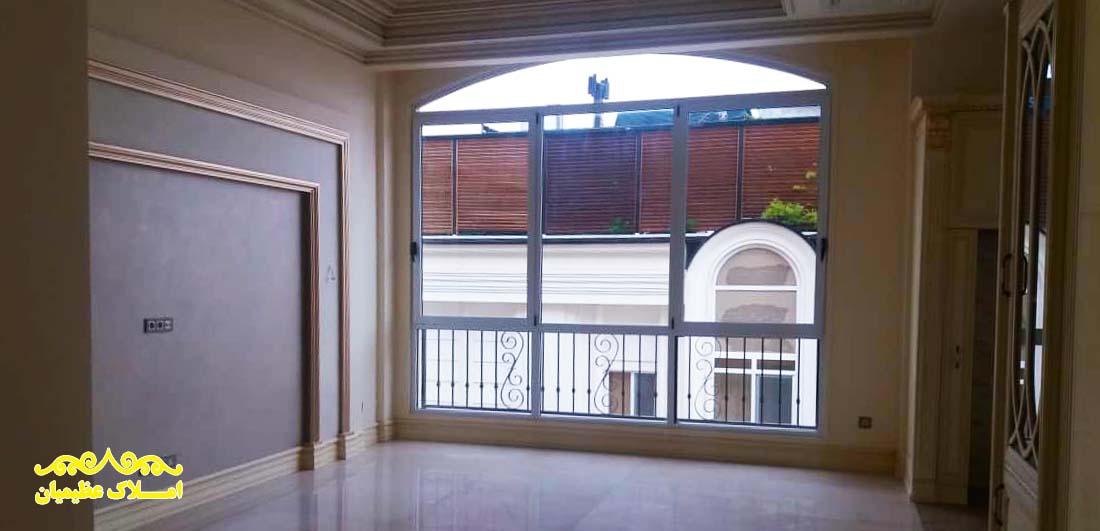 فروش آپارتمان در جمشیدیه - 300 متر - (تکواحدی) - املاک عظیمیان - خرید و فروش