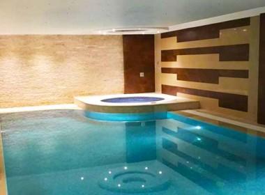 فروش آپارتمان در سپند - 320 متر - (نوساز) - املاک عظیمیان - خرید و فروش