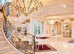 فروش آپارتمان در فرمانیه - 210 متر - (مشاعات هتلینگ) - املاک عظیمیان - خرید و فروش