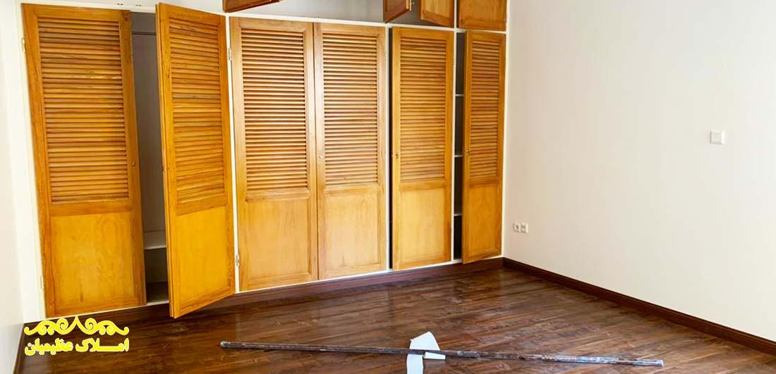 آپارتمان 370 متر - زعفرانیه (رهن و اجاره) - املاک عظیمیان - خرید و فروش - رهن و اجاره