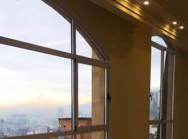 آپارتمان 300 متر - نیاوران (فروش) - املاک عظیمیان - خرید و فروش - رهن و اجاره