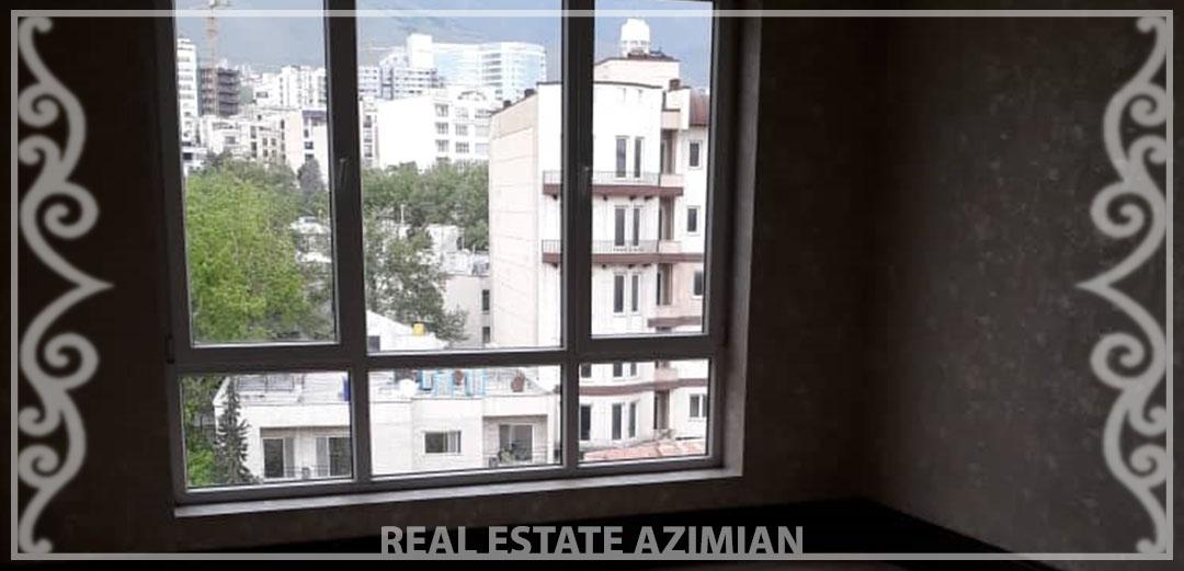 املاک عظیمیان - آپارتمان ۳۲۰ متر - فرمانیه شرقی (سنبل)