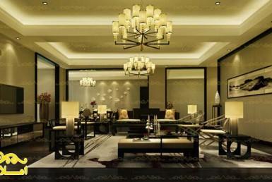 طراحی داخلی و نورپردازی ساختمان را چطور اجرا کنیم؟ - املاک عظیمیان - مقالات - معماری