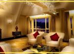 املاک عظیمیان - آپارتمان لوکس 330 متر - کامرانیه