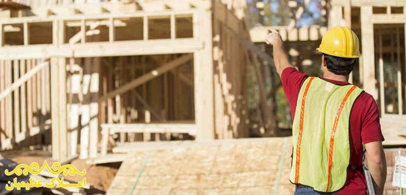 تغییرات مختلف در هزینه های ساخت و ساز