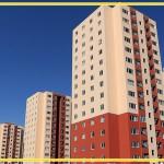 املاک عظیمیان - ارزش معاملاتی املاک شهر تهران - فروش آپارتمان در منطقه اقدسیه