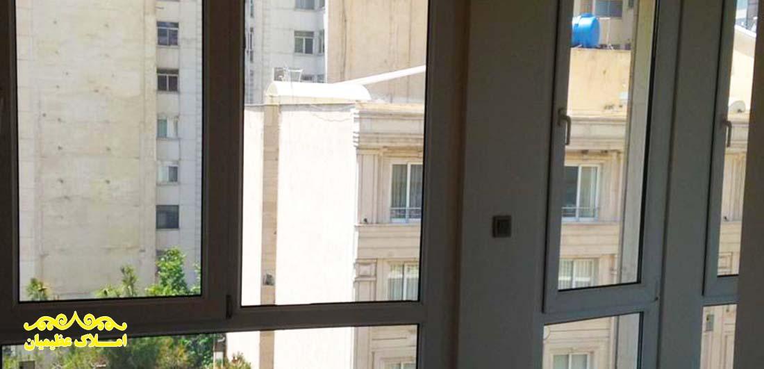آپارتمان 288 متر - گلستان شمالی (فروش) - املاک عظیمیان - خرید و فروش - رهن و اجاره