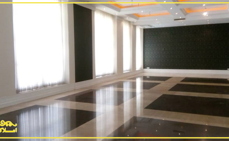 املاک عظیمیان -آپارتمان 270 متر - فرمانیه (سنبل)