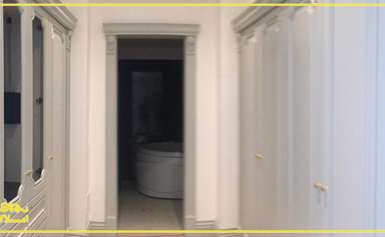املاک عظیمیان -آپارتمان 475 متر - اقدسیه (گلستان شمالی)