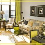 املاک عظیمیان - مقالات - کاربردی - معماری - چگونه رنگ مناسب خانهمان را انتخاب کنیم؟