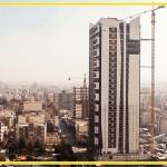 املاک عظیمیان - مقالات - مناطق تهران - خبرهای ویژه - ارزش معاملاتی املاک شهر تهران