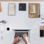 املاک عظیمیان - مقالات - معماری - دکوراسیون اداری در فضای خانگی چگونه است؟