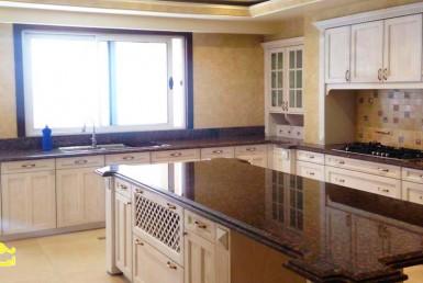 آپارتمان 450 متر - صاحبقرانیه (فروش) - املاک عظیمیان - خرید و فروش - رهن و اجاره