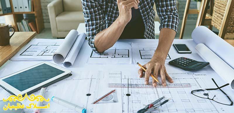 نکات مهم معماران برای مخاطبین خود چیست؟
