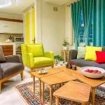 10 ايده برای دکوراسيون داخلی منزل - املاک عظیمیان - مقالات - معماری