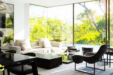 فروش آپارتمان در صاحبقرانیه - 470 متر - (سوپر لوکس) - املاک عظیمیان - خرید و فروش
