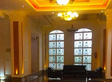 فروش آپارتمان در فرمانیه - 210 متر - (دیباجی شمالی) - املاک عظیمیان - خرید و فروش