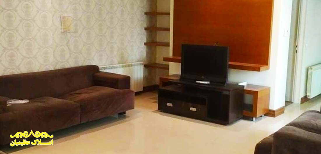 فروش آپارتمان در نیاوران - 220 متر - (زیباترین فرعی منطقه) - املاک عظیمیان - خرید و فروش