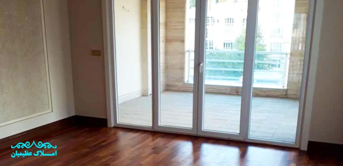 رهن و اجاره آپارتمان در گلستان شمالی - 360 متر - (لوکس)- املاک عظیمیان -رهن و اجاره