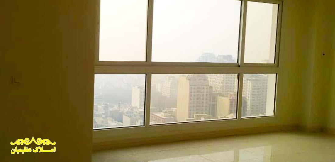 فروش آپارتمان در فرمانیه شرقی - 180 متر - (فول امکانات) - املاک عظیمیان - خرید و فروش