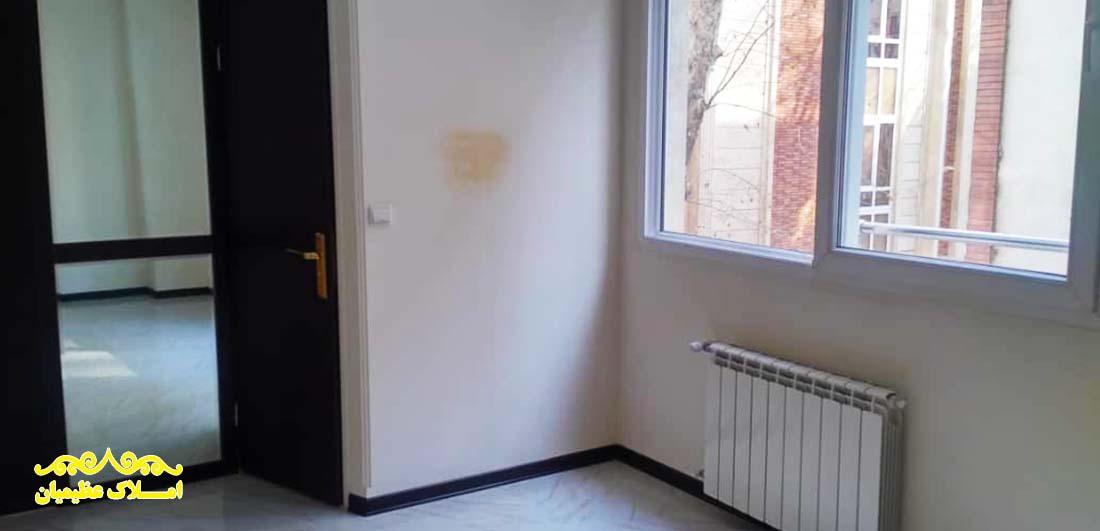 فروش آپارتمان در نیاوران - 195 متر - (تکواحدی)- املاک عظیمیان - خرید و فروش
