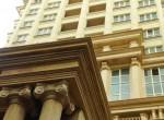 فروش آپارتمان در نیاوران - 700 متر - (ابر سازه منطقه یک) | املاک عظیمیان | خرید و فروش